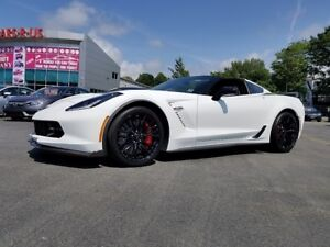 2019 Chevrolet Corvette Z06 Massive Price Drop!!