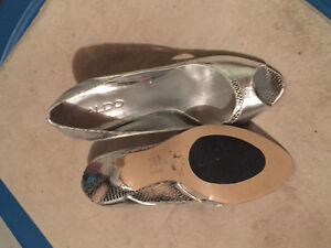 Beautiful peep toe shoes from Aldo St. John's Newfoundland image 1