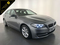 2014 64 BMW 520D SE AUTO DIESEL SALOON 1 OWNER SERVICE HISTORY FINANCE PX