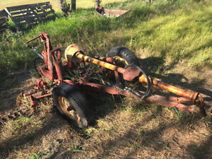 Sickle Bar Mower | Kijiji - Buy, Sell & Save with Canada's