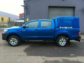 *SOLD* MORE IN SOON * 2014 Toyota Hilux 2.5 D4-D 4x4 * Ex SSE * Super Winch *