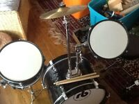RB Kids Drumkit