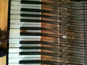 AAA PIANO 514 206-0449 tuning accordage Montreal areas West Island Greater Montréal image 2