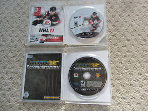 Playstation 2 (PS2) & Playstation 3 (PS3) Games-8 To Choose From London Ontario image 6