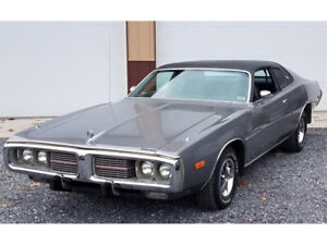 Looking for 73/74 Dodge Charger parts