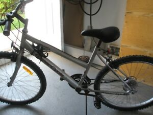 BICYCLE  A  VITESSES    450 918 0756
