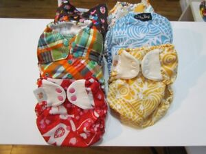 New and used diaper online store