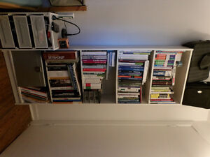 Bibliothèque IKEA modèle GERSBY