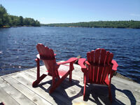 Water front cottage, last minute rental!!