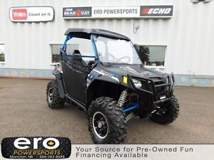 2014 POLARIS RZR 800S LE EPS