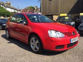 Volkswagen Golf 1.9 TDI Sport 5dr£2,650 new clucth&flywheel