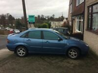 cheap clean ford in very good condition everything is working good tyre battery one owner