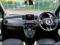 2016 Fiat 500 Fiat 500 1.2 S 3dr Hatchback Petrol Manual