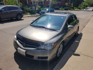 2008 Acura CSX - Low KM / Safety / Like New Leather Interior