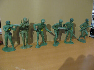 US TOY SOLDIERS