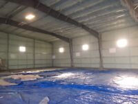 Spray Foam Insulation | Commercial : Residential : Agricultural