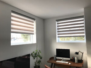 Window blinds - Stores