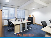 Co-Working * Pall Mall - Mayfair - SW1Y * Shared Offices WorkSpace - London