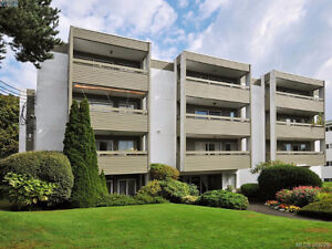This 2nd floor west facing furnished 1 bedroom suite rents