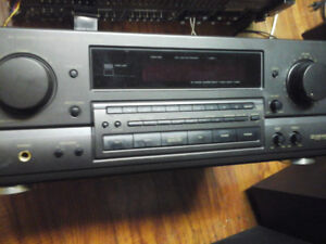 Vintage Home Stereo