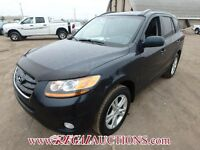 2010 HYUNDAI SANTA FE V6 4D AWD AT