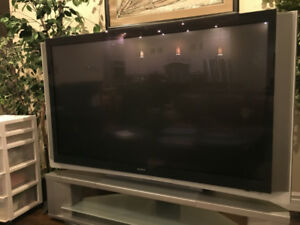 Sony XBR TV