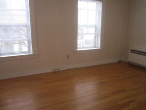Near downtown - bright two bedroom apartment