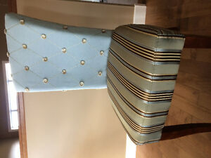 Gorgeous Chairs-- Buy 2 or all 4