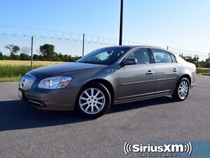 2011 Buick Lucerne CXL  Headed Seats. Remote Start. Bluetooth.