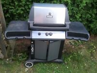 Bar B Q Broilmate