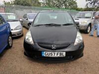 Honda Jazz 1.4i-DSI SE - 2 OWNER - FSH - NEW CLUTCH - HPI CLEAR