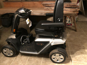 Medical scooter brand new condition