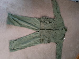 Army Fatigues L and XL