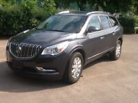 2014 Buick Enclave SUV AWD Private Sale, LOW KM's, LIKE NEW!