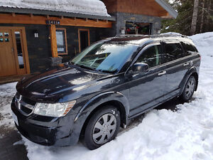 2010 Dodge Journey Leather SUV, Crossover
