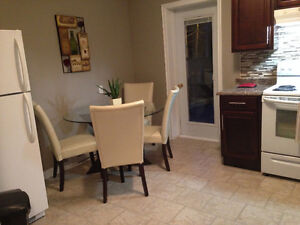Spacious Furnished 3 bedroom top level of house Downtown area St. John's Newfoundland image 4