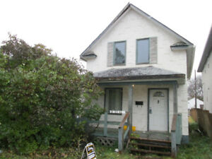 Handyman Special - Unbelievable Value in Parkdale
