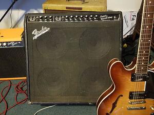 Vintage 1964 Fender Super Reverb