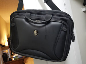 Alienware Laptop Carrying Bag - $65 firm