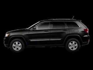 2012 Jeep Grand Cherokee Overland  - Sunroof -  Navigation