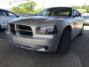 2010 Dodge Charger 4DR Sedan (2.7l 6cyl 4A)