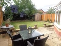 BEAUTIFUL 3 BEDROOM HOUSE TO RENT IN WEST DRAYTON £1550 VERY HIGH DEMAND FOR PROPERTY SO HURRY!!!!