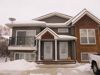Beautiful condo for rent in Ponoka