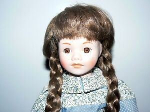 4 Porcelain Dolls, $15 each or 4 for $40 Regina Regina Area image 5