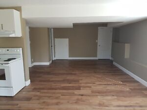 Beautiful 2 bedroom ground level suite for rent Prince George British Columbia image 1