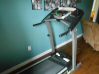 Moving Sale....Treadmill