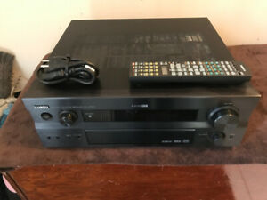 Yamaha RX-V2500 7.1 Surround Sound Receiver