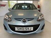 2011 Mazda Mazda2 Tamura Hatchback Petrol Manual