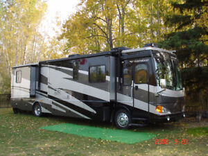 2005 Fleetwood Excursion 39L Diesel NEW PICTURES