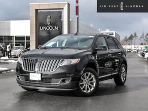 2014 Lincoln MKX Base  - $93.84 /Wk